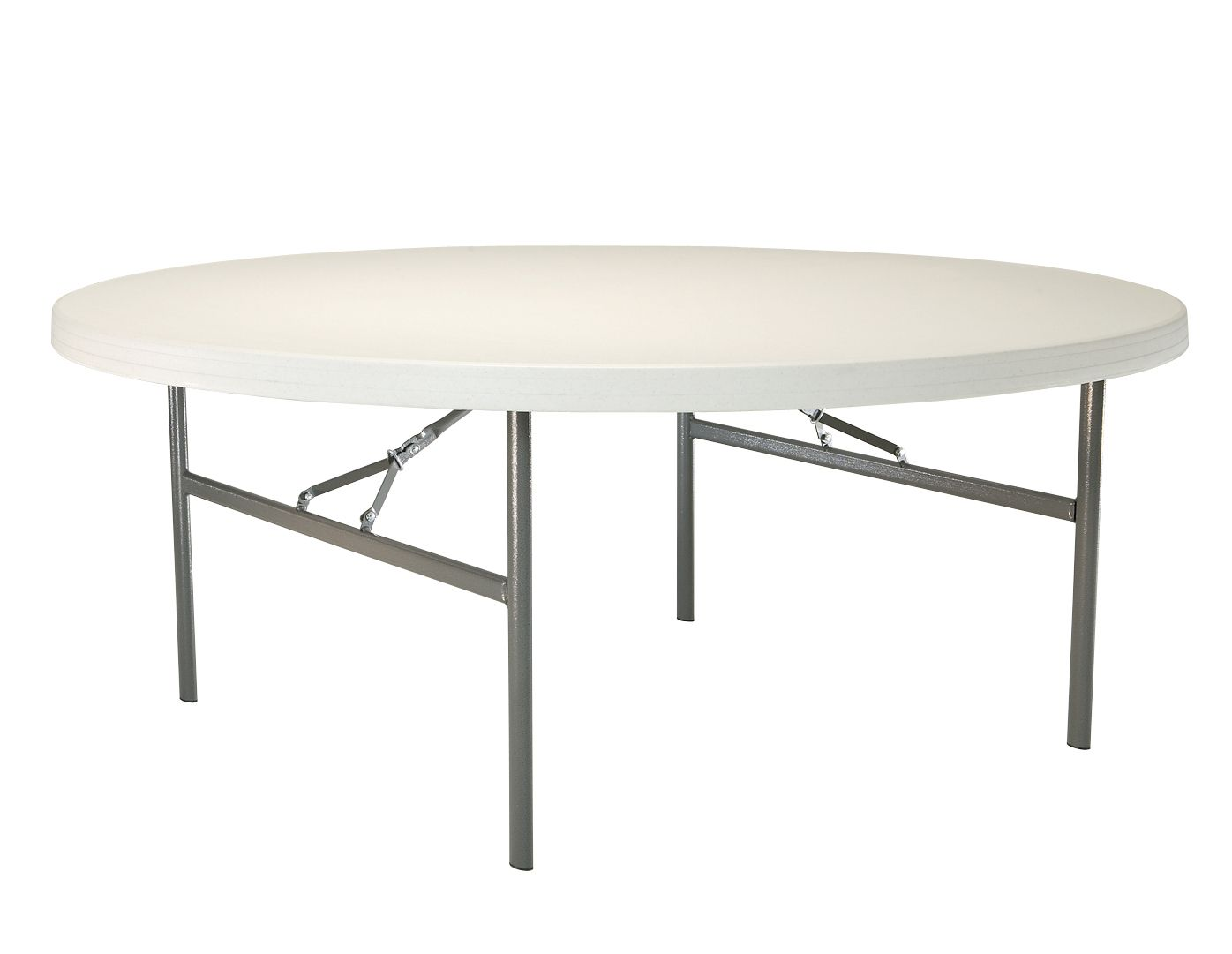 72inch Round Table Bel Ayre Rentals Ltd